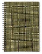 Abstract # 6669e Spiral Notebook