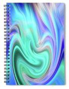 Abstract 0902 A Spiral Notebook