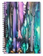 Seeing The Forest Through The Trees Spiral Notebook