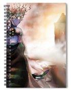 Abyss Spiral Notebook