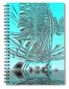 Ac-7-27-#rithmart Spiral Notebook