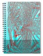 Ac-7-32-#rithmart Spiral Notebook