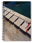 Access Spiral Notebook