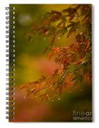 Acer Jewels Spiral Notebook
