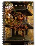 Acer Pagoda Spiral Notebook