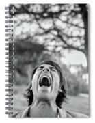 Acream Spiral Notebook