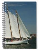 Adirondack II Spiral Notebook