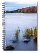 Adirondack View 4 Spiral Notebook