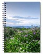 Adirondack View 6 Spiral Notebook