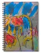 Advice Spiral Notebook