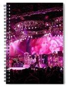 Aerosmith-00005 Spiral Notebook
