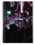 Aerosmith-00128 Spiral Notebook