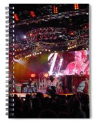 Aerosmith-00157 Spiral Notebook