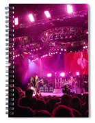 Aerosmith-00194 Spiral Notebook
