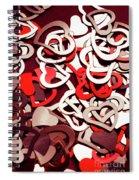Affection Reflection Spiral Notebook