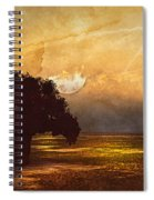 African Memories  Spiral Notebook