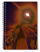 After Bridge Spiral Notebook