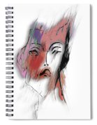 After Party Spiral Notebook