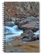 After The Rains On Pickle Creek 1 Spiral Notebook