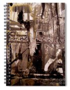 After The Storm 2 Spiral Notebook