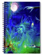 Afterwish Spiral Notebook