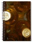 Aged Well Spiral Notebook