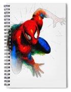 Agilty Spiral Notebook