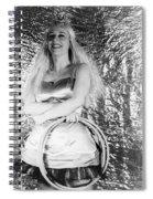 Agnes De Mille (1905-1993) Spiral Notebook
