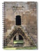 Agzikarahan - Turkey Spiral Notebook