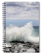 Ahihi Cove Spiral Notebook