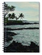 Ahihi - Kinau Spiral Notebook
