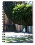 Aiken Rhett House Grounds Spiral Notebook