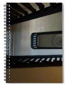 Aiken Stairs Spiral Notebook