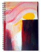 Air Current Spiral Notebook