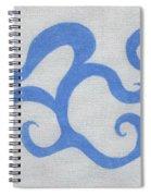 Air Speaks Spiral Notebook
