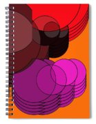 Air Spiral Notebook