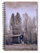 Aitta Spiral Notebook