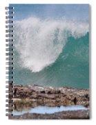 Akaw Spiral Notebook