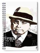 Al Spiral Notebook