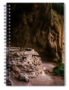 Alcove House Spiral Notebook