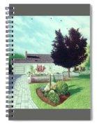 Aldershot Home Spiral Notebook