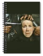 Aleksey Kravchenko As Flyora Number 2 Come And See 1985 Spiral Notebook