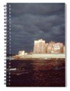 Alexandria Egypt Spiral Notebook