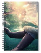 Alicia Spiral Notebook