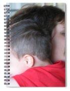 All Better Spiral Notebook