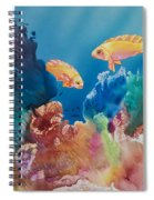 All Dressed Up Spiral Notebook