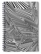 All In Tents And Purposes Spiral Notebook