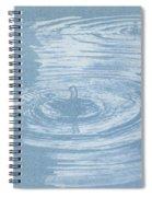 All One Spiral Notebook