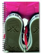 All Stars Spiral Notebook