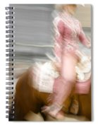 All That Glitters Spiral Notebook